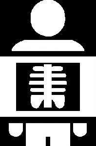 لوگو رادیوگرافی
